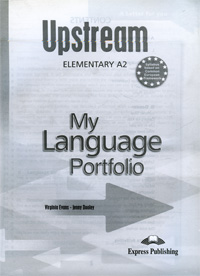 Virginia Evans, Jenny Dooley Upstream Elementary A2: My Language Portfolio malcolm kemp extreme events robust portfolio construction in the presence of fat tails isbn 9780470976791
