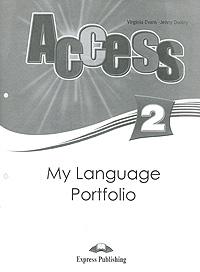 Virginia Evans, Jenny Dooley Access 2: My Language Portfolio 6in1 usb to ttl uart 485 232 multi function serial interface module cp2102 for arduino module development board