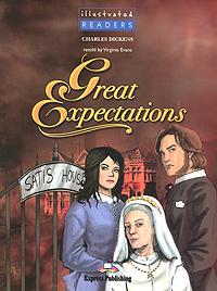 Great Expectations: Level 4 статуэтки parastone статуэтка большие ожидания great expectations