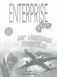 Virginia Evans, Jenny Dooley Enterprise Plus: Pre-Intermediate: My Language Portfolio enterprise plus grammar book pre intermediate