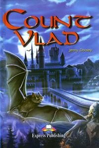 Jenny Dooley Count Vlad