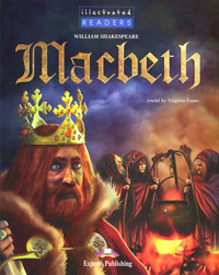 William Shakespeare Macbeth: Level 4 shakespeare william rdr cd [lv 2] romeo and juliet