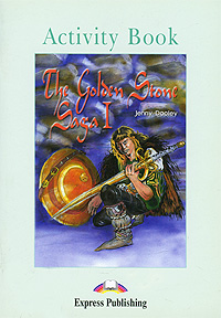 Jenny Dooley The Golden Stone Saga I: Activity Book mastering arabic 1 activity book