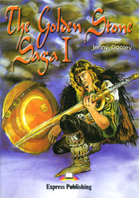 Jenny Dooley The Golden Stone Saga I the golden stone saga i teacher s book книга для учителя