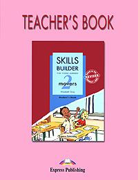 Elizabeth Gray Skills Builder: Movers 2: Teacher's Book skills builder movers 1 student s book