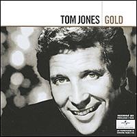 Том Джонс Tom Jones. Gold (2 CD) все цены