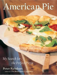 American Pie: My Search for the Perfect Pizza joan holub the pizza that we made