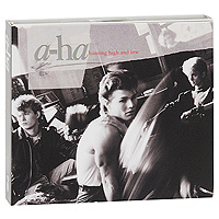 A-Ha. Hunting High And Low (2 CD)
