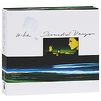 A-Ha A-Ha. Scoundrel Days (2 CD) midnight delight new extended version cd
