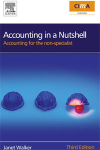 Accounting in a Nutshell: Accounting for the non-specialist