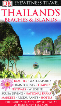 Thailand's Beaches & Islands a history of the pacific islands