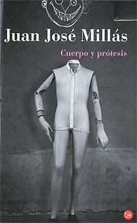 Cuerpo y protesis barton wallpapers фотообои m10603 300х270 см