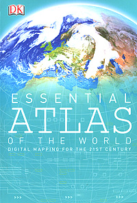 Essential Atlas of the World the times reference atlas of the world