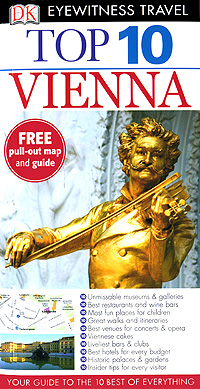 Vienna: Top 10 the system of vienna – from heaven street to earth mound square