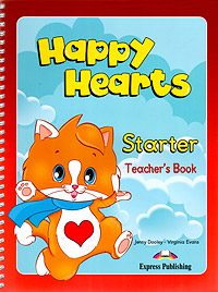 Jenny Dooley, Virginia Evans Happy Hearts: Starter: Teacher's Book depression among school aged epileptic children and their siblings