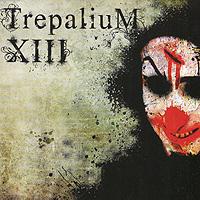 Trepalium Trepalium. XIII gojira gojira magma
