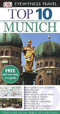 Munich: Top 10 munich top 10