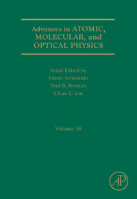 Advances in Atomic, Molecular, and Optical Physics,58 james c fishbein advances in molecular toxicology 6
