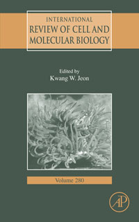 International Review Of Cell and Molecular Biology,280 kwang w jeon international review of cell and molecular biology 278