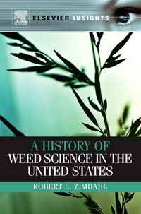 A History of Weed Science in the United States, weed science principles and application