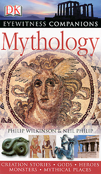 Mythology the mythology of supernatural