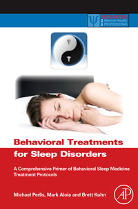 Behavioral Treatments for Sleep Disorders, jan wesstrom sleep related movement disorders association to pregnancy