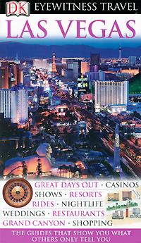 Las Vegas insight guides las vegas city guide
