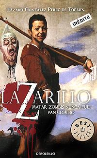 все цены на Lazarillo Z онлайн