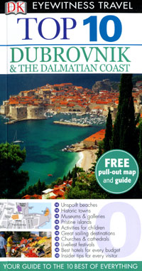 Dubrovnik & the Dalmatian Coast: Top 10 insight pocket guide dubrovnik