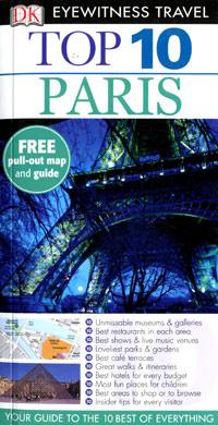 Paris: Top 10