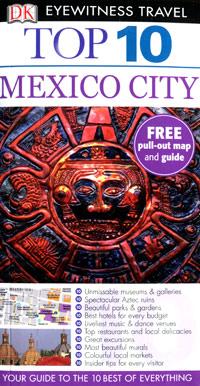 Mexico City: Top 10 mexico city puebla