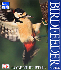 Birdfeeder Guide round up учебники