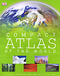 Compact Atlas of the World the times reference atlas of the world