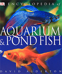 Encyclopedia of Aquarium & Pond Fish the american spectrum encyclopedia the new illustrated home reference guide