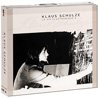 Klaus Schulze. La Vie Electronique 6 (3 CD)