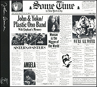 Джон Леннон,Йоко Оно John & Yoko, Plastic Ono Band. Sometime In NYC (2 CD)