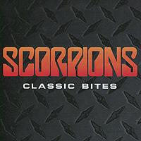Scorpions. Classic Bites