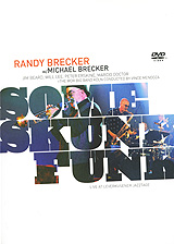 Фото - Randy Brecker, Michael Brecker: Some Skunk Funk active cut out elastic vest in navy