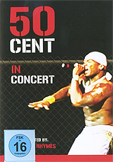 50 Cent: In Concert