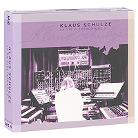 Klaus Schulze. La Vie Electronique 5 (3 CD)