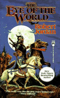 The Eye of the World (The Wheel of Time, Book 1) the eye of the world the wheel of time book 2 chinese edition 400 page