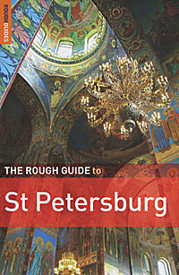The Rough Guide to St Petersburg the rough guide to st petersburg