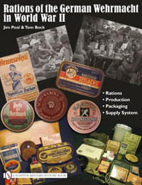 Rations of the German Wehrmacht in World War II long way back to the river kwai memories of world war ii