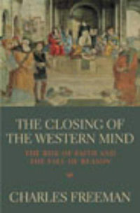 Closing Of The Western Mind battlefield of the mind
