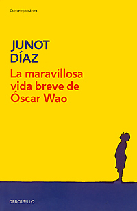 La maravillosa vida breve de Oscar Wao la maldicion