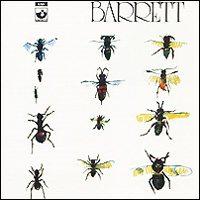 Сид Барретт Syd Barrett. Barrett i take you uab cd