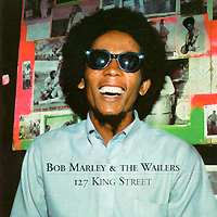 Bob Marley & The Wailers. 127 King Street