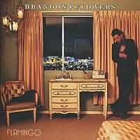 Брендон Флауэрс Brandon Flowers. Flamingo brandon flowers brandon flowers the desired effect