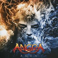 Angra Angra. Aqua angra fortaleza