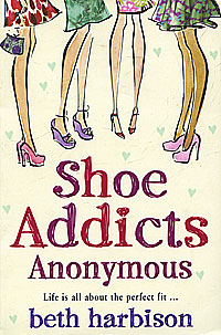 Shoe Addicts Anonymous presidential nominee will address a gathering